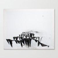 Variations Canvas Print