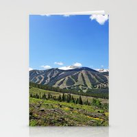 Winter Park Stationery Cards