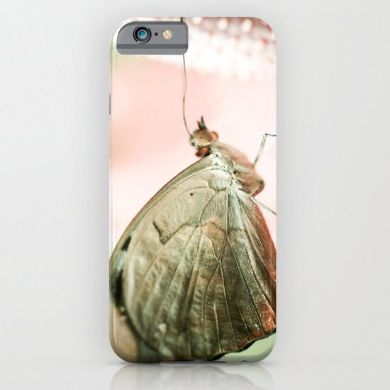 A Quiet Lullabye iPhone & iPod Case