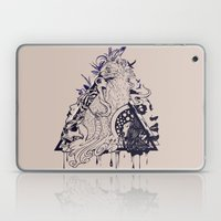 Playful Mind Laptop & iPad Skin