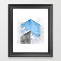 I need it too Framed Art Print
