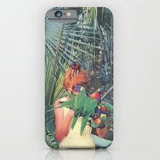 Hiding iPhone 6 Slim Case