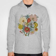 Flower Wad Hoody