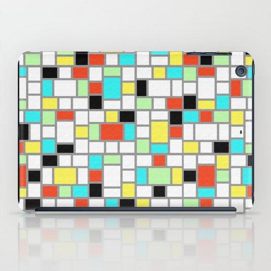 Geosquare iPad Case