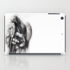 Hand of Freedom iPad Case
