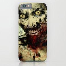 UNDEAD iPhone 6s Slim Case