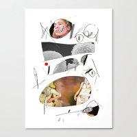 Des21 Canvas Print