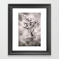 Shoot Framed Art Print
