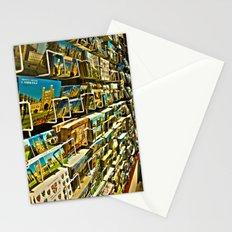 Postcards Stationery Cards