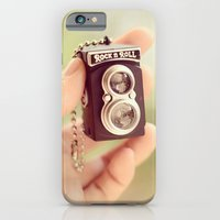 Go Mini iPhone 6 Slim Case