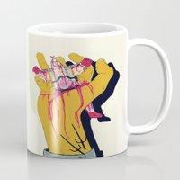You botched it! You botched it! Mug