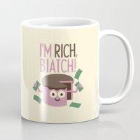 Sweet Success Mug