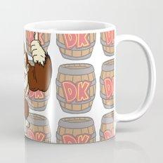 D.K Mug