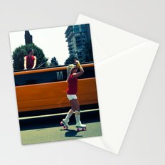 O Rollers Stationery Cards
