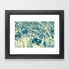 297 Framed Art Print