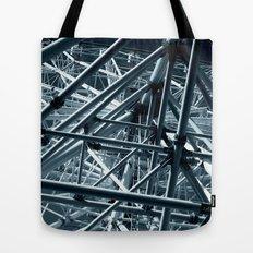 ferris wheel 03 Tote Bag
