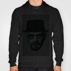 Breaking Bad Heisenberg Hoody