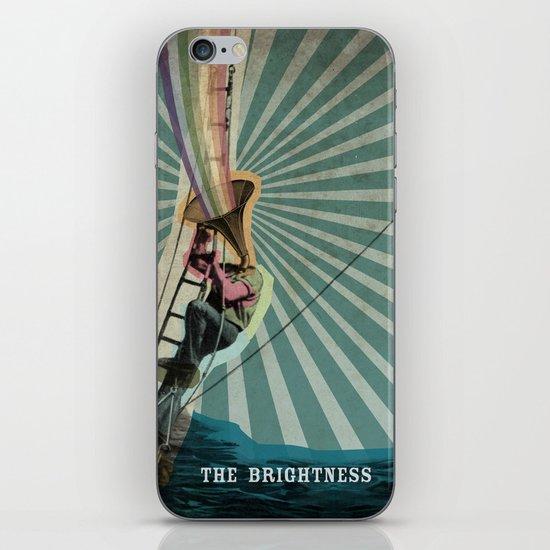 The Brightness iPhone & iPod Skin