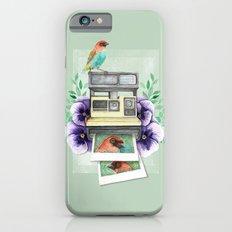 Selfie Slim Case iPhone 6s