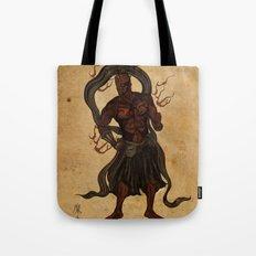 Darth Um Tote Bag