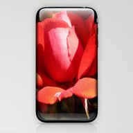 The Subject Is Roses - 1… iPhone & iPod Skin