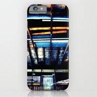 iPhone & iPod Case featuring nook by Jaina Tharakan