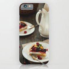 Rustic Food. iPhone 6 Slim Case