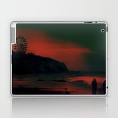 Carnival at the Beach Laptop & iPad Skin
