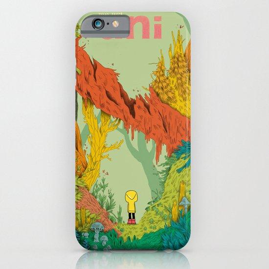 uni iPhone & iPod Case
