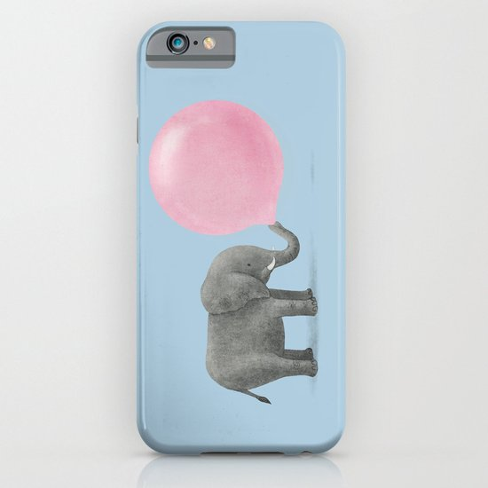 Jumbo Bubble Gum  iPhone & iPod Case