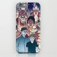 iPhone & iPod Case featuring Dungeons & Dragons by Steven P Hughes