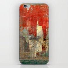 Il Clandestino iPhone & iPod Skin