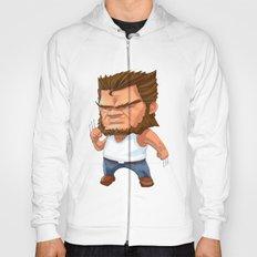 Mini Wolverine Hoody