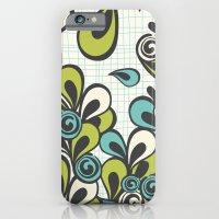 Mod Swoop iPhone 6 Slim Case