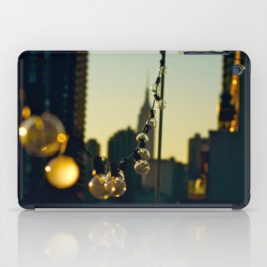 Brief moment of clarity  iPad Case
