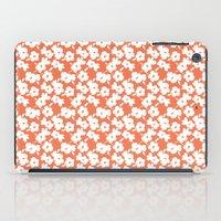 Spring Flower iPad Case