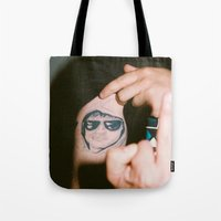 Joe. Tote Bag