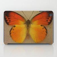 Papillon  iPad Case