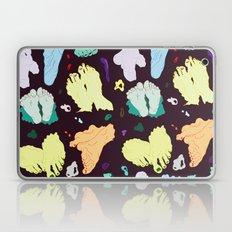 FunkyFeet Laptop & iPad Skin