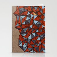 - Blason - Stationery Cards