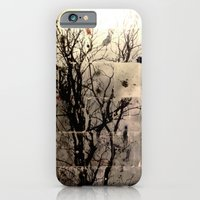 Tree Series 1 iPhone 6 Slim Case