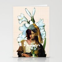 Kassiopeia Stationery Cards