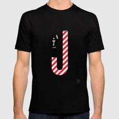 Sweet Advices Mens Fitted Tee Black SMALL