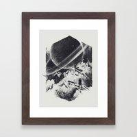 Billenium Framed Art Print