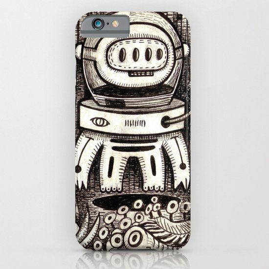 OGM GARDEN - La visite iPhone & iPod Case