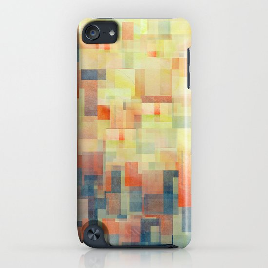 Cubism Dream (Brush Fire Remix) iPhone & iPod Case