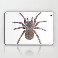 Tarantula Laptop & iPad Skin