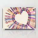 love in every color iPad Case