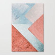square II Canvas Print
