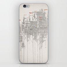 Zenobia iPhone & iPod Skin